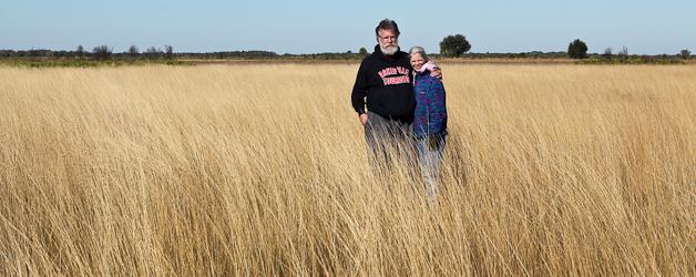 Kissimmee Prairie Preserve Kissimmee Prairie Preserve